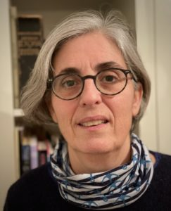 Dr. Sophia Poulaki